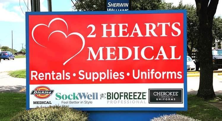 2 Hearts Medical